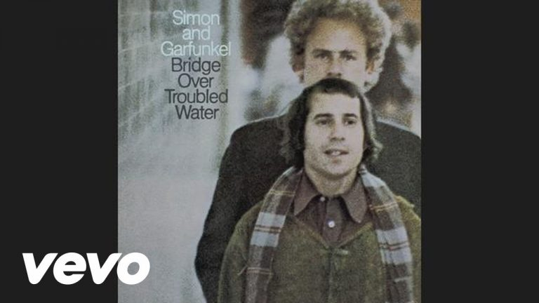 Simon & Garfunkel - The Boxer (Audio)